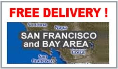sf bay area furniture delivery