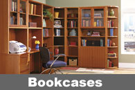 Office Bookcases and Shelves