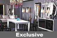 Exclusive Dining sets