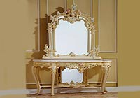 Baroque Console Tables