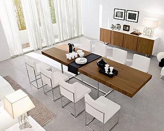 dining room styles guide - Dining Room Styles