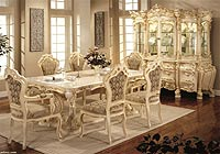 Baroque Dining Tables
