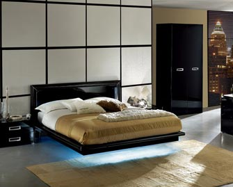 Different Platform Bed Styles