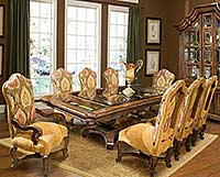 Benetti's Dining Room Furniture