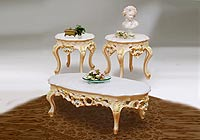 Baroque Coffee Tables