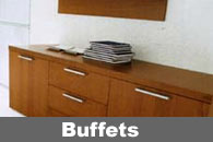 Modern Buffets Stations