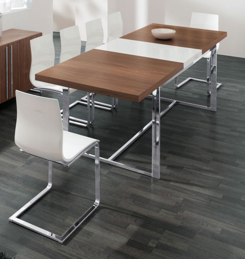 Gel sl Stackable Dining Chair by Domitalia Domitalia Chairs