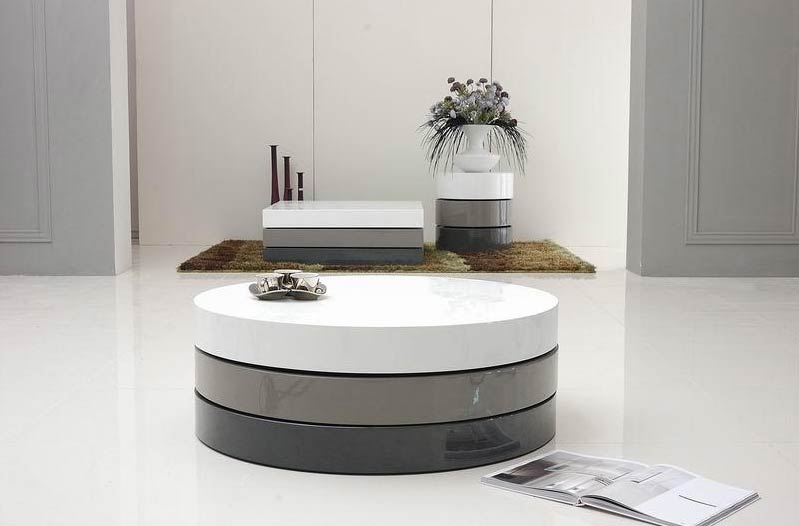 Coffee Table Modern Vg T3 Contemporary