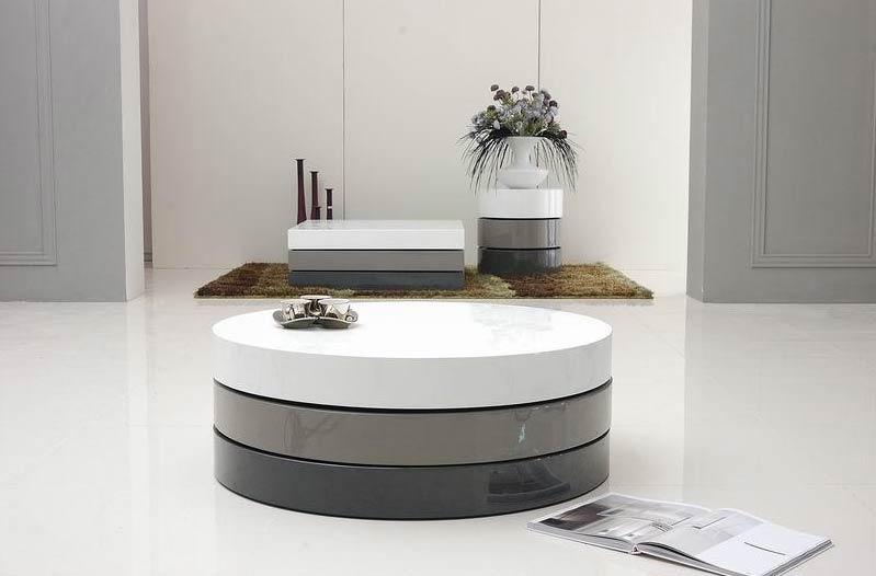Coffee Table Modern Vg T3