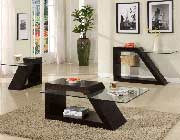 Coffee Table Collection John HE