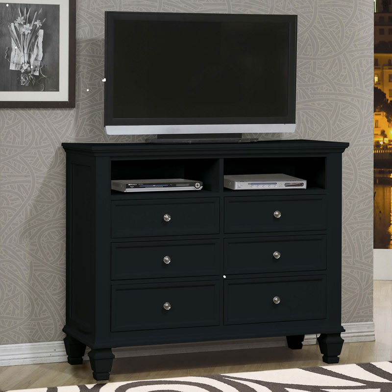 Tv Bedroom Furniture: Bedroom Collection CO301