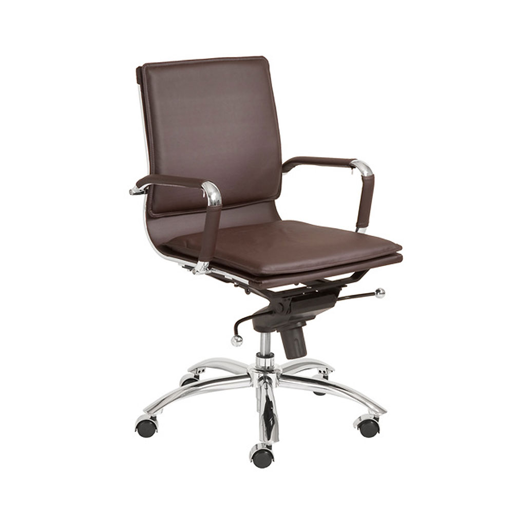 Gunter Low Back Office Chair Office Chairs