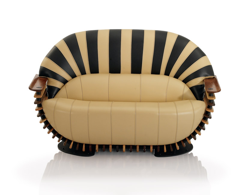 ... Swivel Lounge Arm Chair Luxor By Pacific Green ...