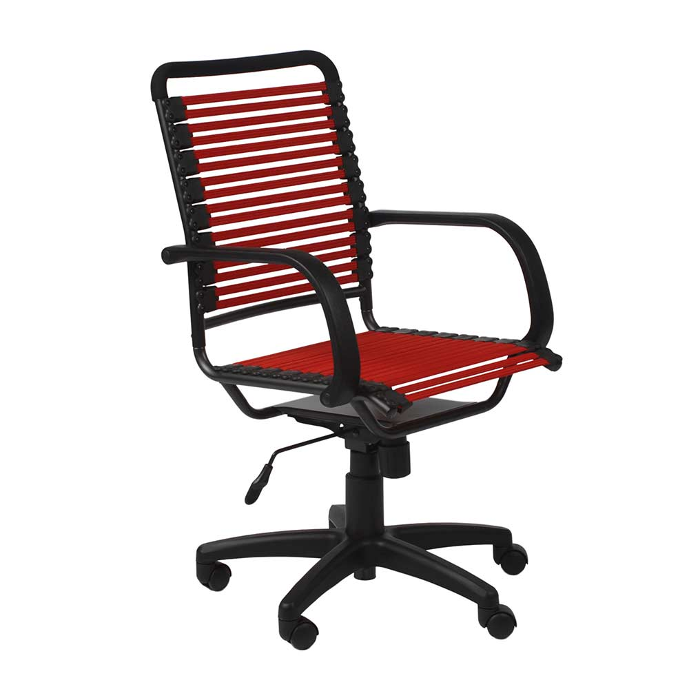 Bungie High Back Office Chair In Red Office Chairs