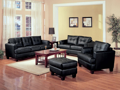 Leather Sofa Set CO-520