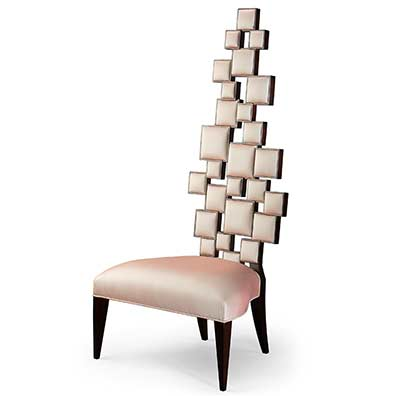 Cubisim Accent Chair By Christopher Guy Christopher Guy