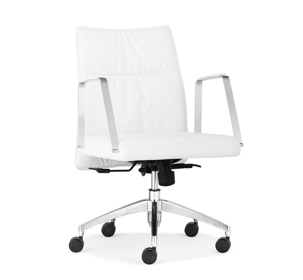 office furniture office chairs contemporary white offic