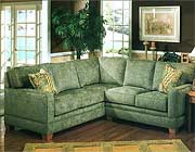 Modern Fabric Custom sofa Avelle 22