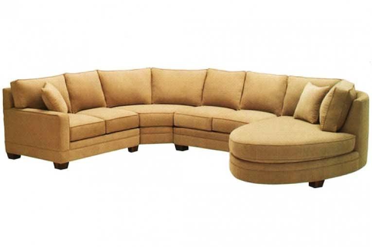 Modern fabric custom sofa avelle 22 fabric sectional sofas for Sectional sofas customizable