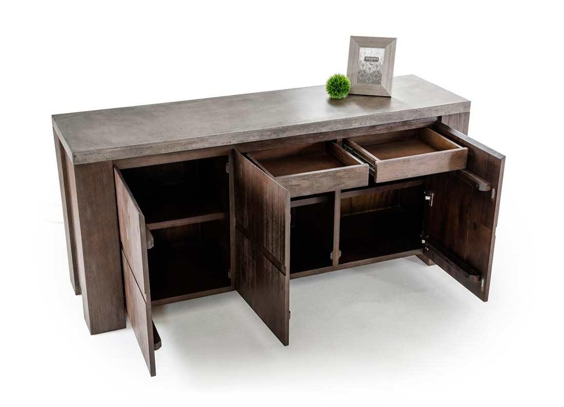 Modern Wood Buffet VG150