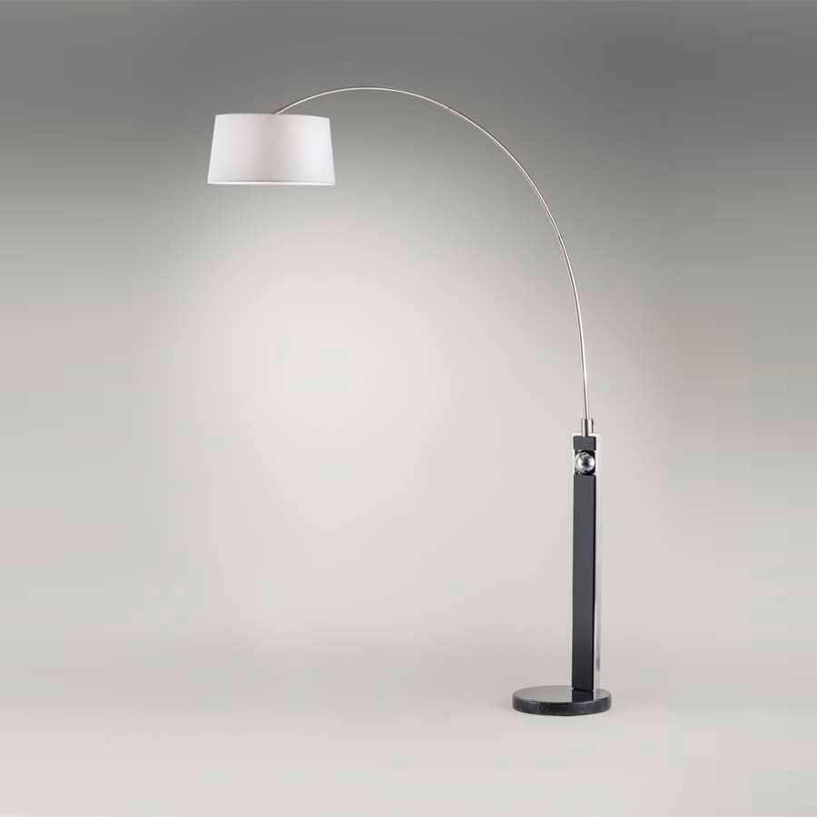 home lamps lighting floor table arc fl. Black Bedroom Furniture Sets. Home Design Ideas