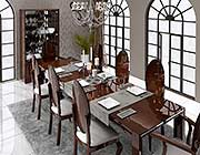 Modern Dining Table Caren