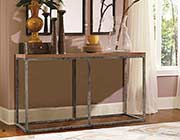 Modern console table AR076