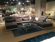 Reene Italian Sofa Sectional