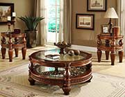 Classic Coffee table HD 521