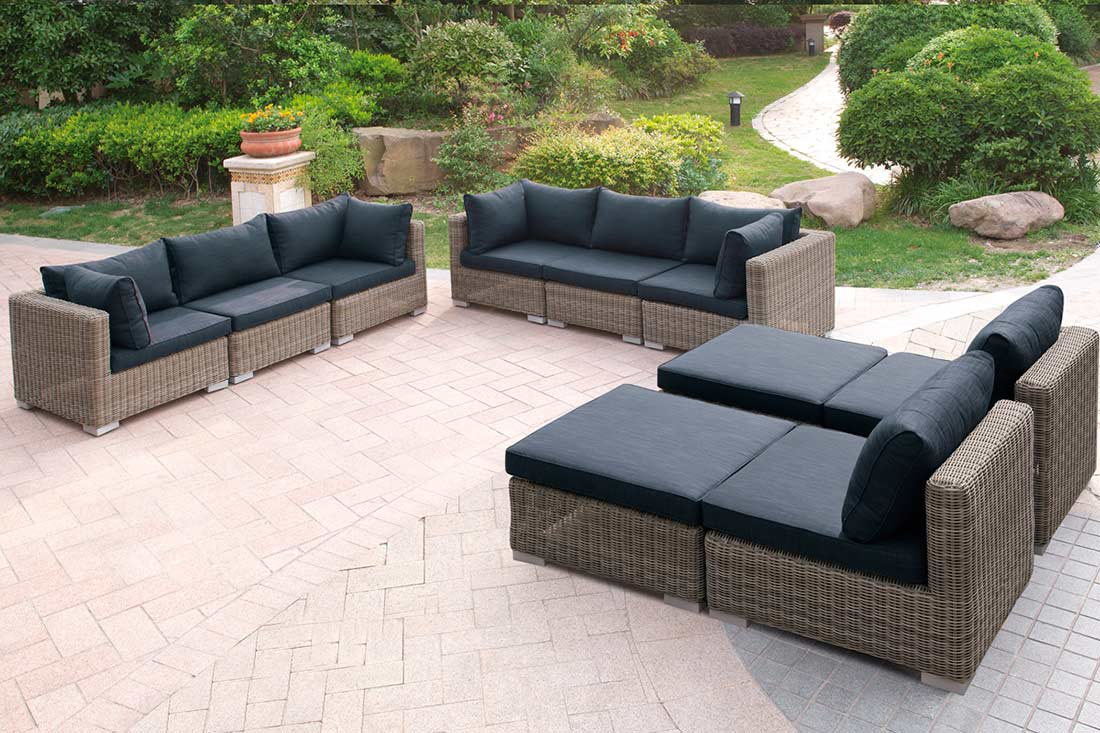 Outdoor Modular Set Px421 Outdoor Furniture Sets