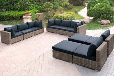 Outdoor Modular set PX421