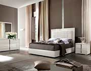 Italian Imperia bedroom by Alf furniture