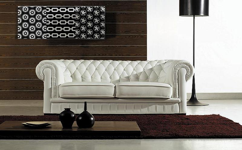 Excellent Arredo Retro Leather Sofas Theyellowbook Wood Chair Design Ideas Theyellowbookinfo