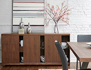 Walnut Dining Table EStyle Dara