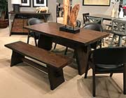 Contemporary Dining Table HE 517