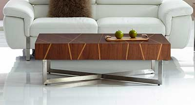 Coffee table BL Sombra