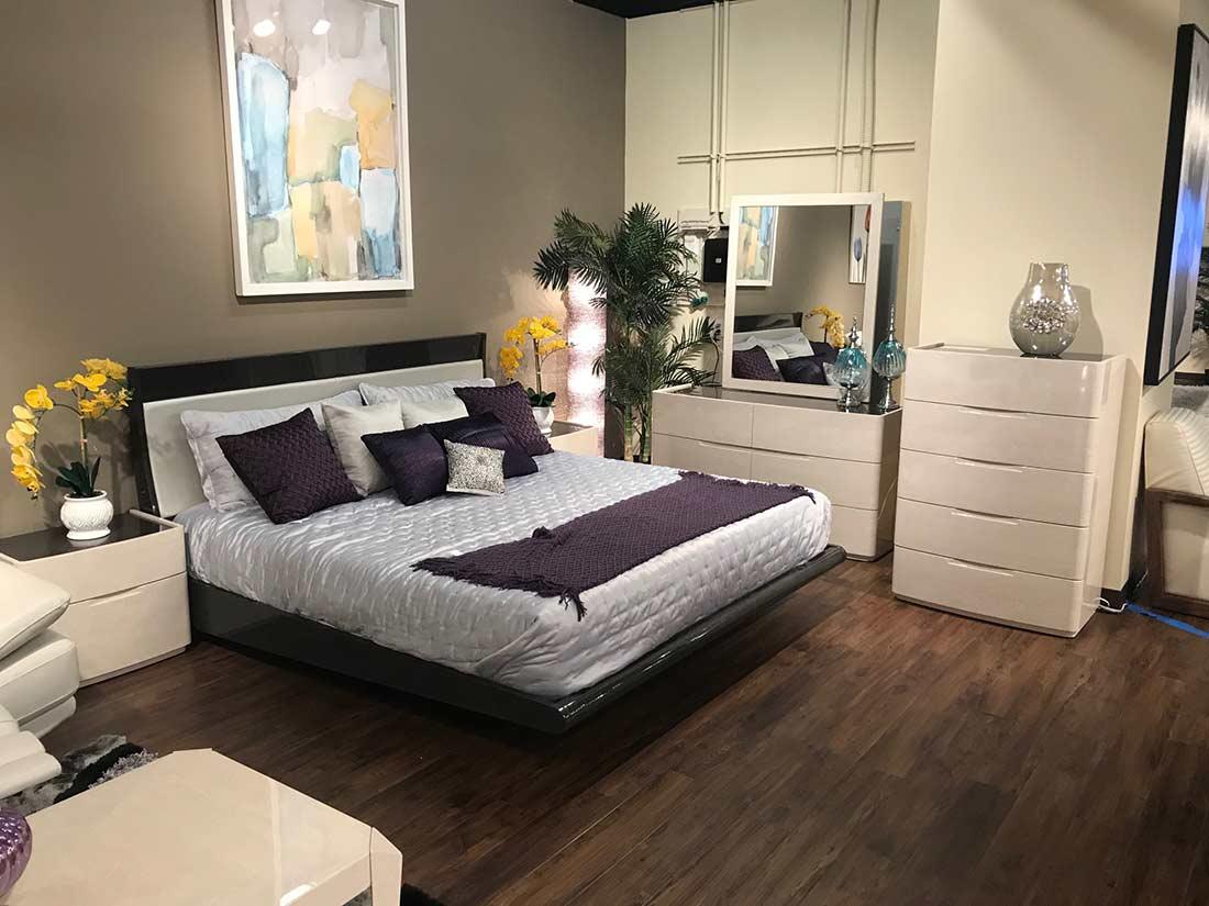 Bellona Luxury Bedroom Set AE11