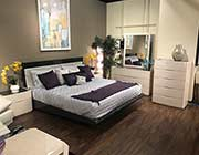 Bellona luxury Bedroom set AE11