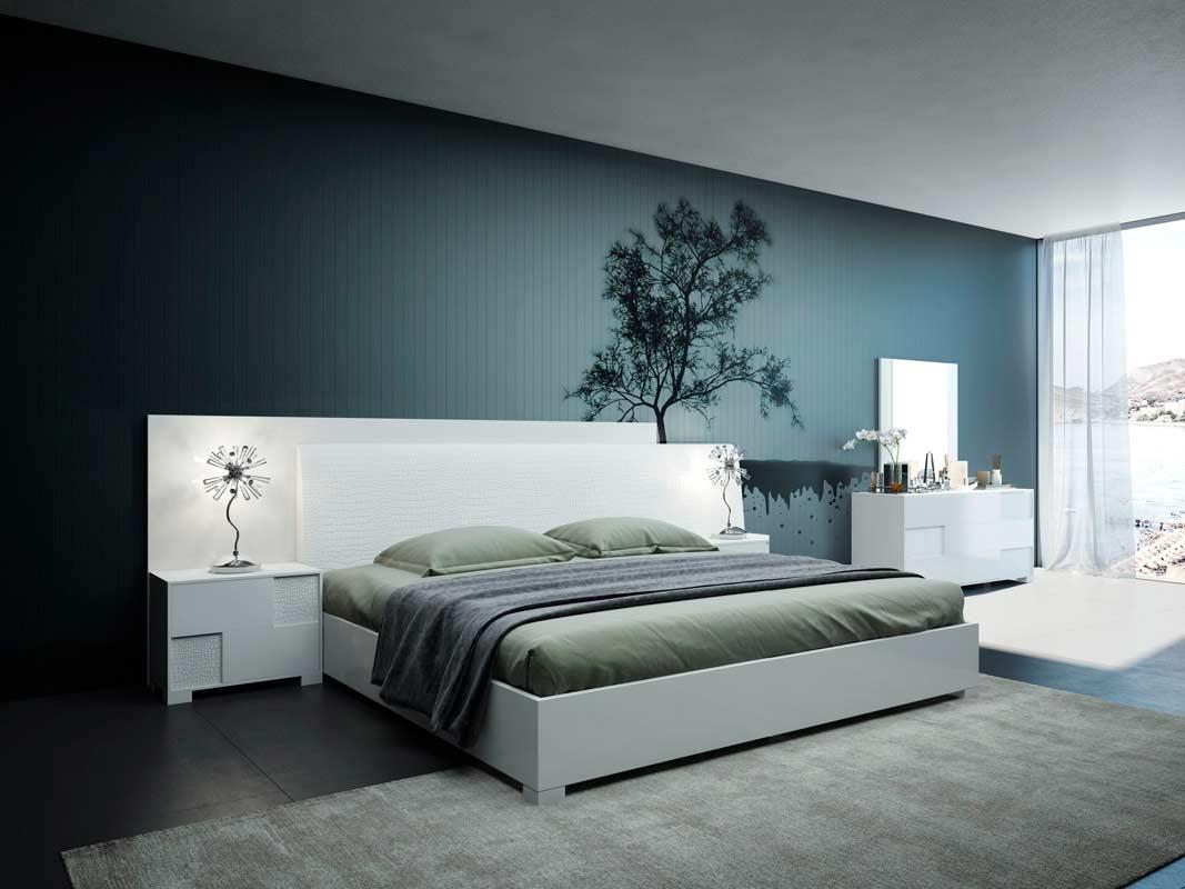 Italian Bedroom VG Melania   Modern Bedroom Furniture
