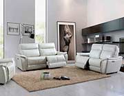 Electric Recliner Sofa EF 705