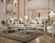 Classic Living Room Collection HD 657