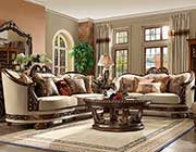Classic Living Room Collection HD 623