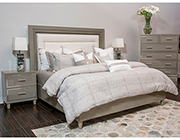 Urban Place bedroom by AICO