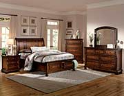 Transitional Style Bedroom HE 159