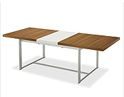 Spice Dining Table by Domitalia