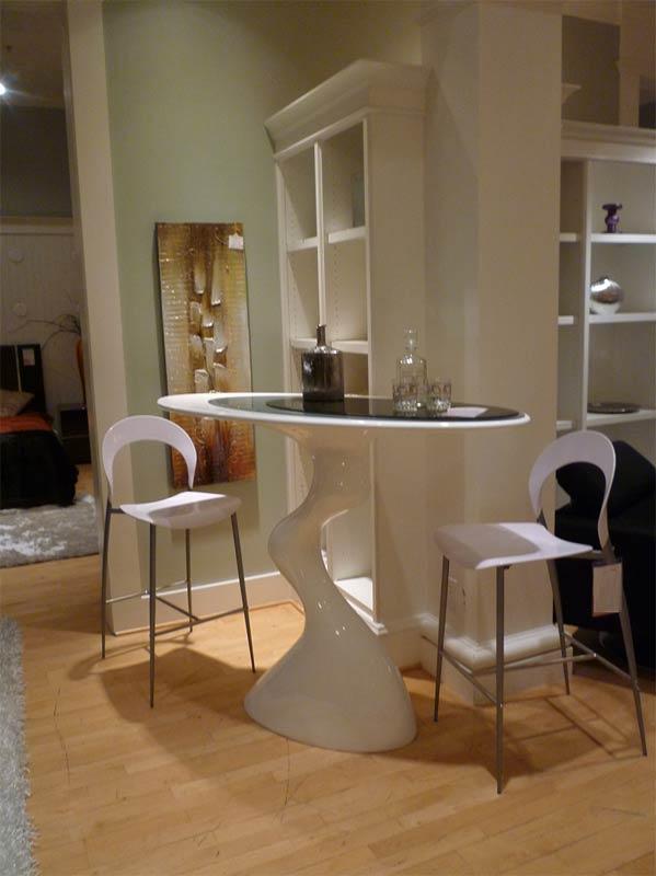 Bar Table Chill Vg Bar