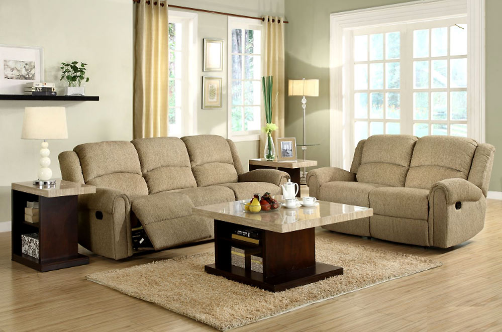 Merveilleux Susanna Sofa Recliner Collection