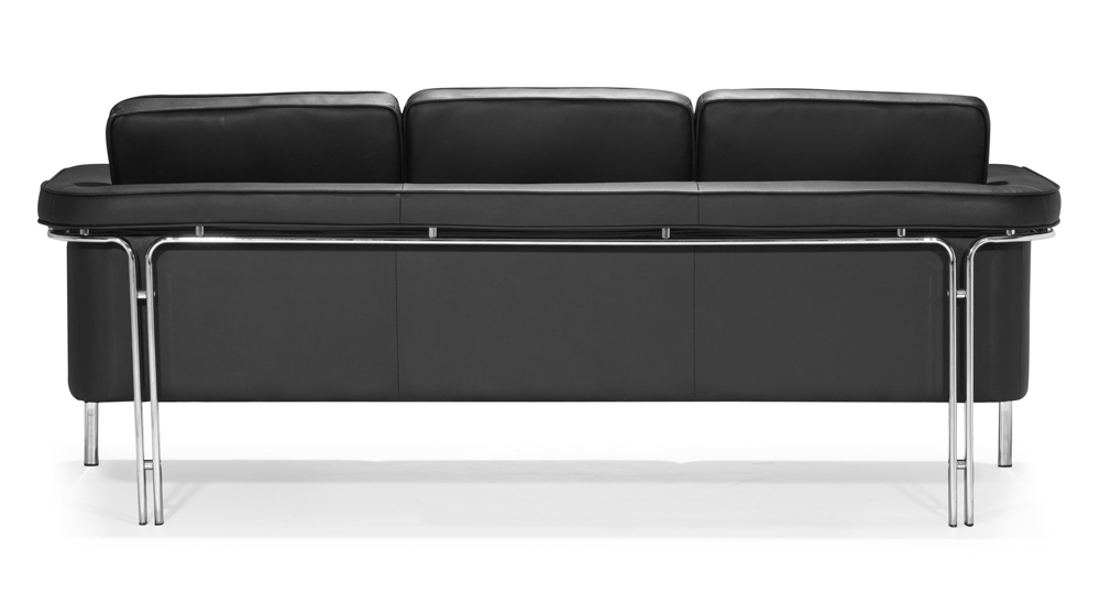leather sofas modern white leatherette sofa set single