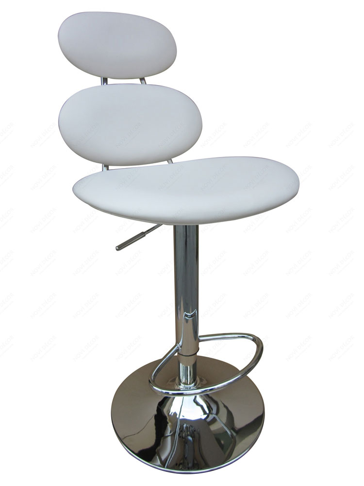 Modern Bar stool CR1125B | Bar Stools