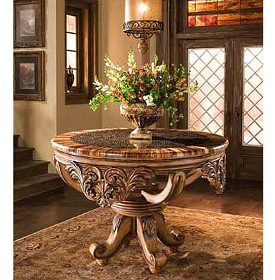 Bt 035 Classical Italian Console Table Classic Dining